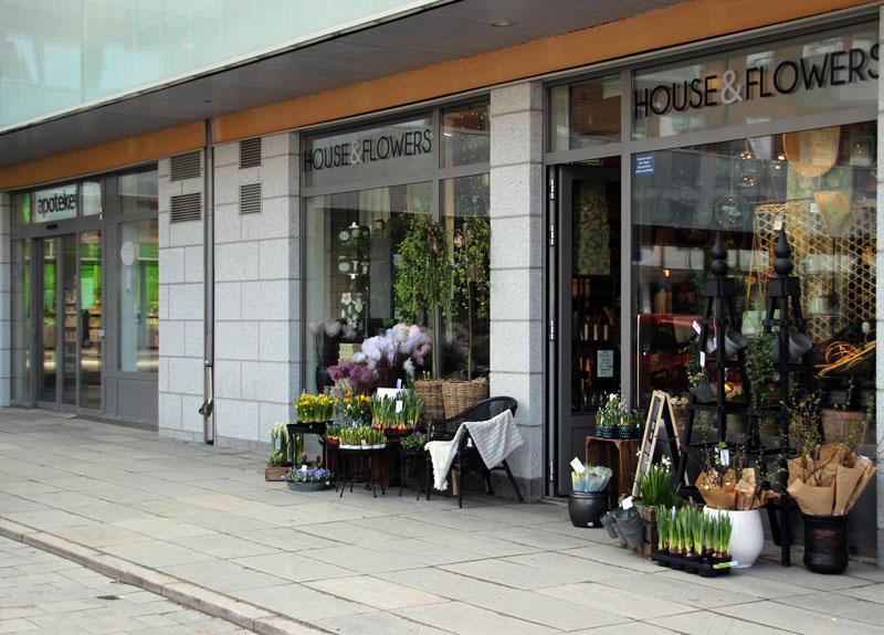 Älvsjö Centrum har många nya företag