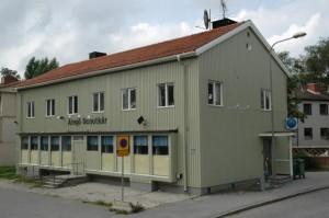 Bygget - Älvsjö Scoutkårs fina Kårhus