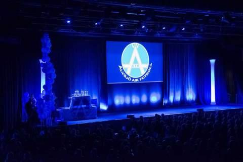 Älvsjö AIK en av Sveriges största fotbollsklubbar